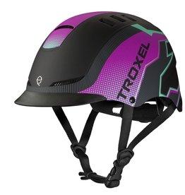 Troxel Helmet Company Troxel TX Pink Riot - Medium