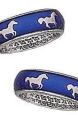AWST International Ring - Horse Design Mood