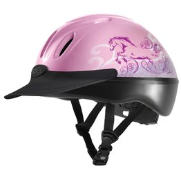 Troxel Helmet Company Troxel Spirit Child Fit Helmets