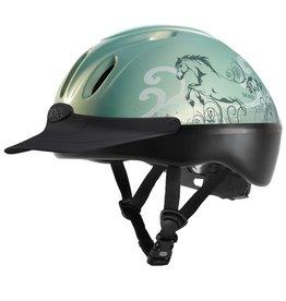 Troxel Helmet Company Troxel Spirit Child Fit Helmets