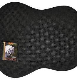 ECP Air Ride Non-Slip Saddle Pad Liner, Ventilated