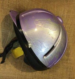 Troxel Helmet Company Troxel Brand Child's Lilac Safety Helmet