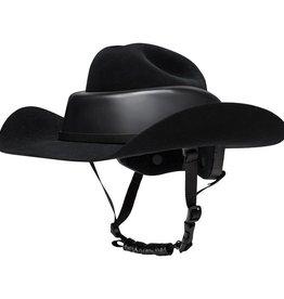 Resistol Resistol RideSafe 7x Western Hat Helmet