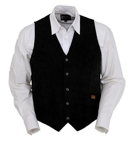 Outback Trading Company LTD Men's Outback Landon Vest Black - XL Only