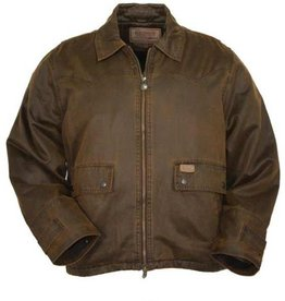 Outback Trading Company LTD Men's Outback Landsman Jacket