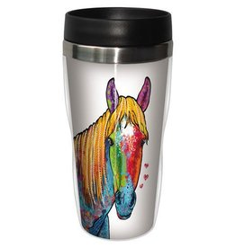 GT Reid Travel Mug Options - 16oz