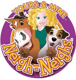McKyra Health Neigh-Neighs All Natural Horse Treats