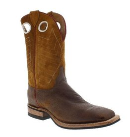 Justin Western Men's Justin Bent Rail Whiskey Boots - 9.5 EE - Reg. $209.95 @ 35% OFF!