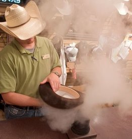 GHS Western Wear Services Hat Cleaning & Steam Shaping -  Quick