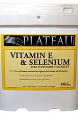 AniMed Plateau Vitamin E & Selenium Crumblet - 2.5Lb