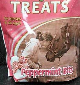 RJ Matthews Buckeye Treats Small Bag - Peppermint 1 lb
