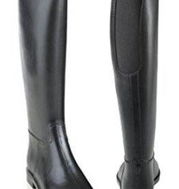 Children's Cadet FLEX Black Rubber Boots, size 4 - Reg $37.95 @ $17.95 OFF!