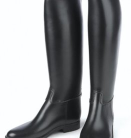 English Riding Supply Women's Dafna Cottage Lined Boot Black size 8 - $59.95 @ $29.95