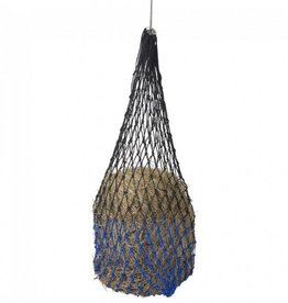 """Tough-1 Slow Feed Multi-Tone Poly Hay Net - 2""""x2"""" - 42"""" Long Various Colors"""