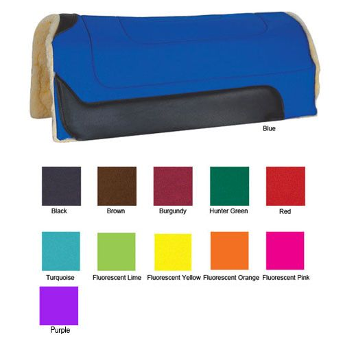 "Abetta Abetta® Nylon Fleece Pad - 30""x32"""