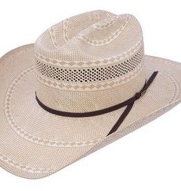 Resistol Resistol Men's Puncher, 20X, Cowboy Hat