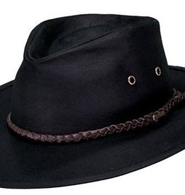 Outback Trading Company LTD Outback Grizzly Oilskin Hat