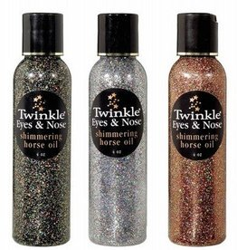 Twinkle Products, Inc. Twinkle Eyes and Nose Oil