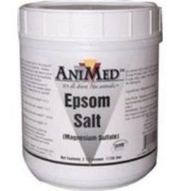 AniMed Animed Epsom Salt - 2.5Lb
