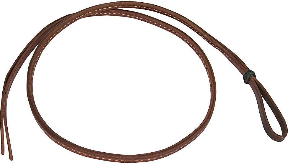 Circle L Leather Quirt