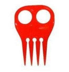 Partrade Trading Company, LLC Plastic Braid Aid Tool