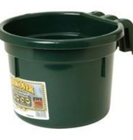 Little Giant Hook Over Feed Pail - 8Qt