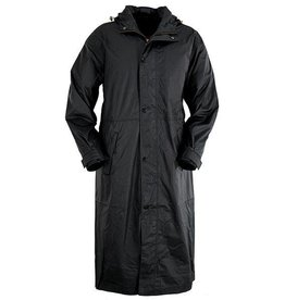 Outback Outback Pak-A-Roo Duster - Black