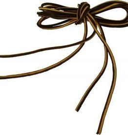 Circle L Leather Saddle Strings - Brown
