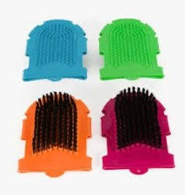 Lami-Cell Grooming Brush and Glove