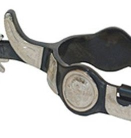 Partrade Trading Company, LLC Buckaroo Men's Spurs