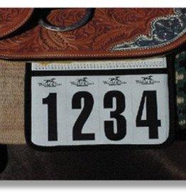 World Class Equine Winning Numbers Pair 4 - digit
