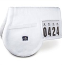 Toklat SuperQuilt General Purpose Competition Pad with Number Pockets
