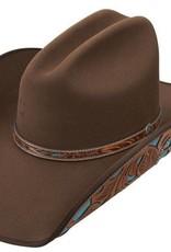 Charlie 1 Charlie 1 Horse Cheyenne, 4X, Mink - Size 6 7/8
