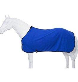 Tough-1 Tough-1 Softfleece Blanket Liner/Cooler, Royal - Medium