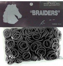Intrepid Braiding Bands 500/bag