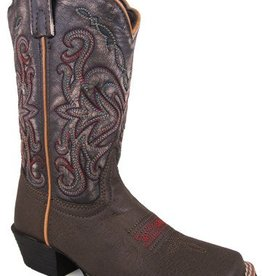 Smoky Mt Boots Children's Smoky Fusion