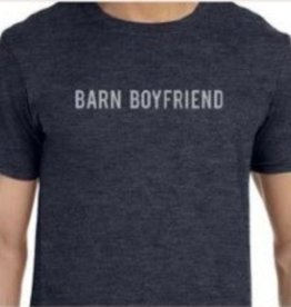 "Stirrups Clothing ""Barn Boyfriend"" T-Shirt"