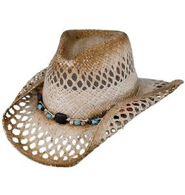 Outback Trading Company LTD Mesquite Straw Hat by Outback Trading