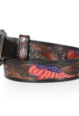 Adult - American Heritage Silver Creek Belt - Reg $39.95 NOW $10 off ($29.95)