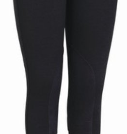 JPC Equestrian Women's TuffRider Unifleece Front Zip Breech