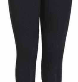 Women's TuffRider Unifleece Front Zip Breech