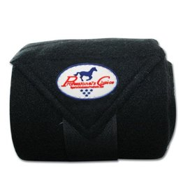 "Professional's Choice Professional's Choice Polo Wraps - 5"" Wide x 9' Long"