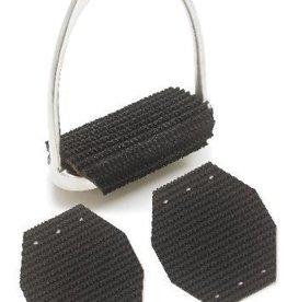 Super Comfort Stirrup Pads - Black