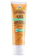 Absorbine Veterinary Liniment Gel - 3oz