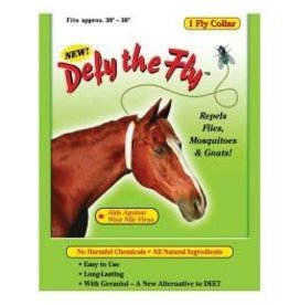 RJ Matthews Defy the Fly - Fly Collar