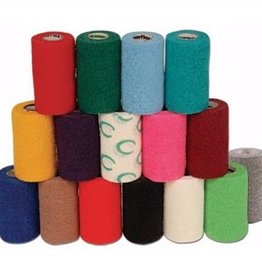 RJ Matthews PowerFlex Bandage Assorted Colors