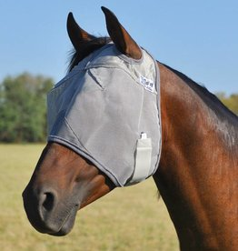 Cashel Cashel Crusader Fly Mask w/ Out Ears - Warmblood
