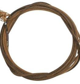 Various Used Lariat Rope