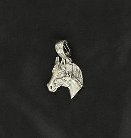 Mare and Foal Pendant