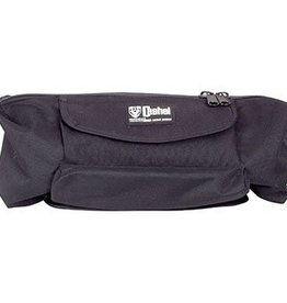 Cashel Cantle Bag, Multiple Storage Compartments